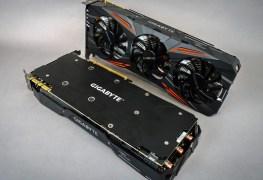 بطاقة GTX 1080 G1 GAMING من جيجابايت