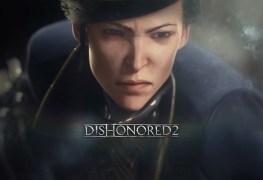 لن تستطيع التبديل بين شخصيات لعبة Dishonored 2 أثناء اللعب