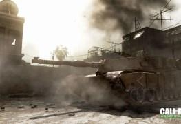 أول عرض لعب مطول لريماستر Call Of Duty 4 Modern Warfare