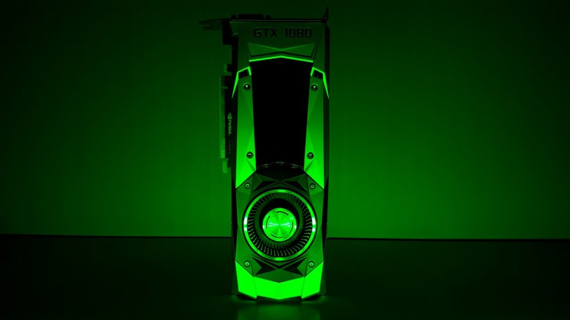 3-Nvidia Geforce GTX 1080 Founders Edition