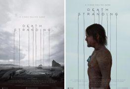 كوجيما العرض الأول للعبة Death Stranding يُمثل اللعبة النهائية