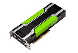 انفيديا تقدم إصدار PCIe لبطاقة Tesla P100