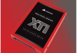 سلسلة أقراص corsair Neutron Series XTi