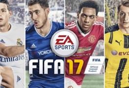 لعبة FIFA 17 الأولى بالسلسلة التى ستستخدم أقوى محرك Frostbite