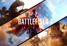 الجيش الفرنسي لن يتواجد فى Battlefield 1 عند الإطلاق وسيكون بحزمة
