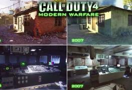 مطور Call of Duty 4 الأصلى لأكتيفيجن لا تفشلى بتطوير الريماستر
