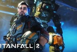 رسمياً الإختبار التقنى للعبة Titanfall 2 لن يتم إطلاقه على PC