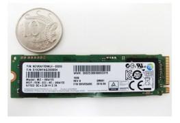 قرص تخزين سامسونج NVMe M.2 SSD