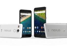 Nexus 6p and 5x