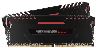 ذاكرة Corsair Vengeance LED DDR4
