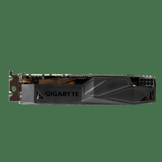 بطاقة جيجابايت GTX 1070 Mini ITX OC