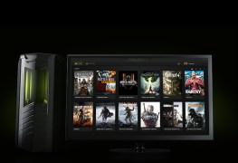 برنامج انفيديا GeForce Experience 3.0