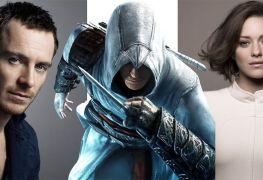 يوبي سوفت تعتقد أنها لن تحقق أرباح طائلة من فيلم Assassin's Creed