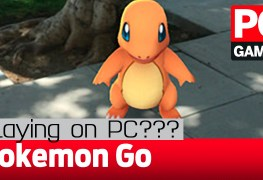 مفاجئة يمكنكم بالفعل لعب Pokémon Go على PC وإليكم الطريقة