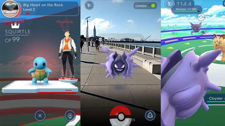 فريق قراصنة يتبنون إسقاط سيرفرات Pokémon GO ويهددون بالإستمرارية