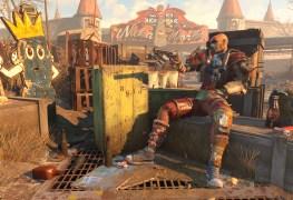 آخر الحزم الإضافية Nuka-World للعبة Fallout 4 تُصدر بنهاية أغسطس