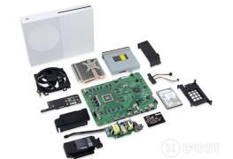 جهاز الكونسول Xbox One S