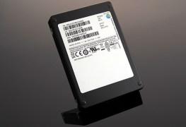 قرص سامسونج SSD 16TB