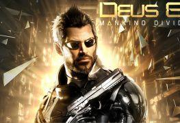تعرف على متطلبات تشغيل لعبة الأكشن Deus Ex: Mankind Divided