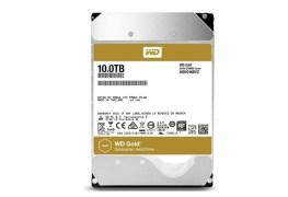 قرص Western Digital Gold بحجم 10TB