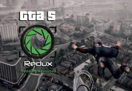 GTA V Redux Mod
