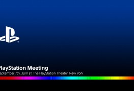 Playstation Meeting 2016