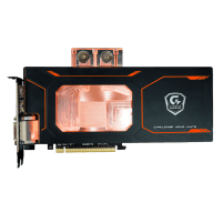 بطاقة جيجابايت GTX 1080 XTREME GAMING Waterforce WB