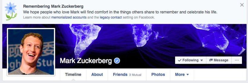 فيس بوك قام بقتل الجميع