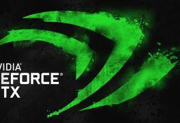 بطاقات Geforce GTX