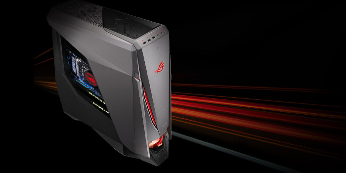 حاسوب ASUS ROG GT51CA