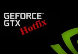 تعريف انفيديا GeForce 375.95 Hotfix