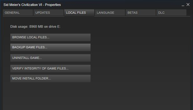 Steam new Features