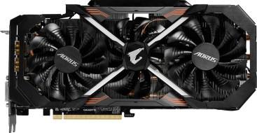Gigabyte GeForce GTX 1080 AORUS XTREME GAMING