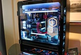 شاهد أقوى حواسب CyberpowerPC المكتبية Pro streamer II