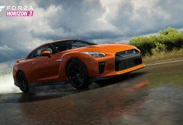 Forza Horizon 3 Playseat car pack