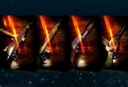 Battlefield1 Winter Update