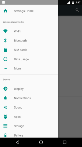 Android N UI (5)
