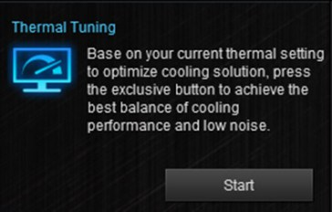 Thermal Tuning