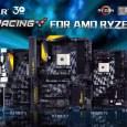 رسمياً BIOSTAR تكشف عن سلسلة لوحات RACING لمعالجات RYZEN