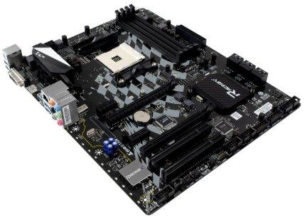 الإعلان عن لوحة RACING X370GT5 الجديدة من BIOSTAR بسعر 150 دولار