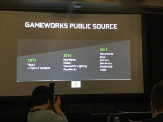 بعيداً عن GTX 1080 Ti..ماذا أعلنت انفيديا كذلك ضمن حدثها؟