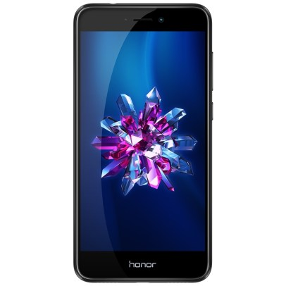 honor 8 lite black