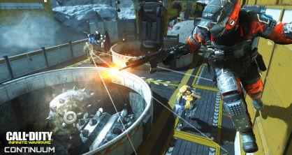 CoD Infinite Warfare DLC2