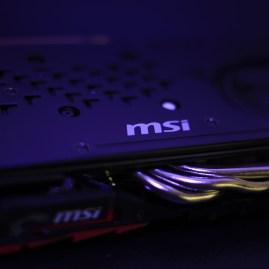 MSI RX 580 GAMING X