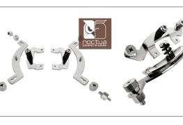 أغلب مشتتات Noctua الهوائية الحالية والقديمة ستدعم سوكيت LGA 2066