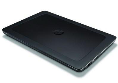 تعرف على محطات العمل المحمولة الأكثر أماناً بالعالم مع HP ZBook