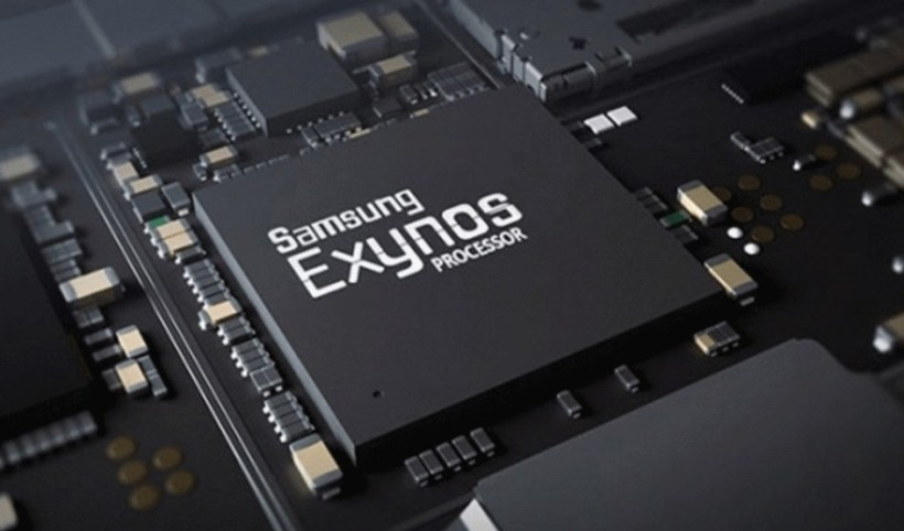 منصة Exynos