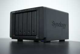 Synology DS1517+