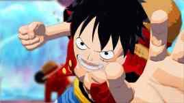لعبة One Piece Unlimited World Red Deluxe Edition