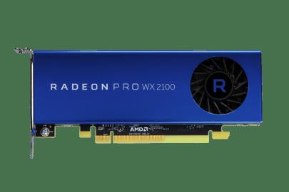 بطاقتين جديدتين تنضمان لعائلة AMD Radeon PRO WX المخصصة لمحطات العمل